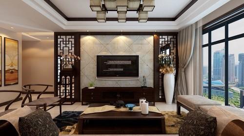 中式,尽显古典设计之美